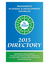 2015 MAPDD Directory