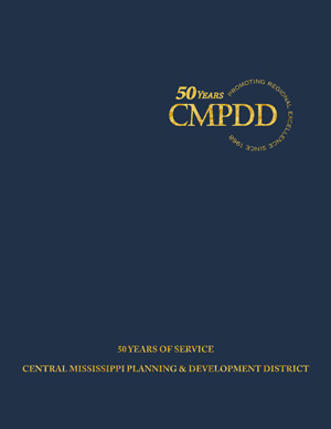 CMPDD: 50 Years of Service