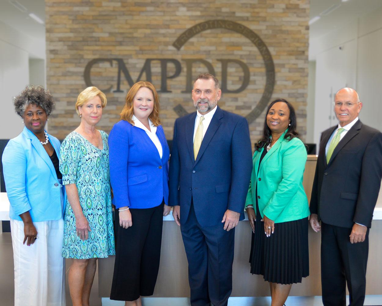 Staff | CMPDD