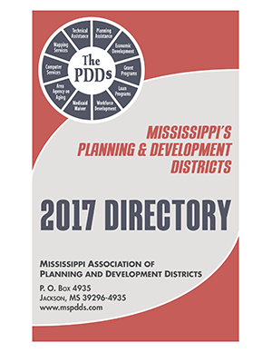 2017 MAPDD Directory