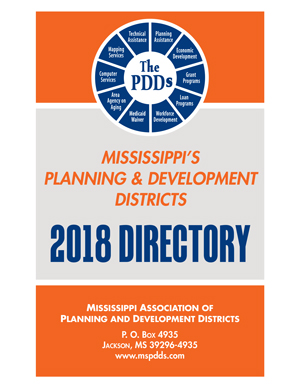 2018 MAPDD Directory