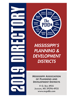 2019 MAPDD Directory
